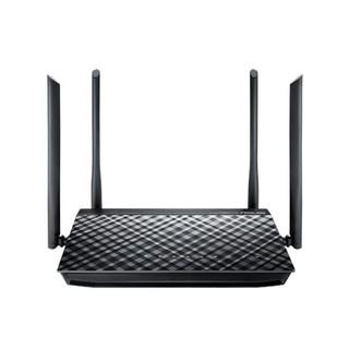 ASUS華碩  AC1200G+ AC1200G PLUS gigabit 無線寬頻分享器