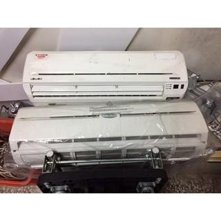 (送標準安裝保固6個月)中古新禾4-6坪用分離式冷氣AS-K2282