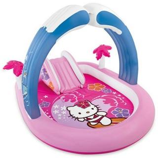 Kitty 兒童 泳池