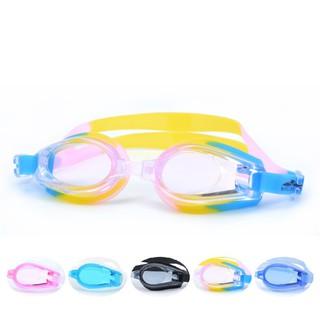 游泳眼鏡女 平光近視泳鏡 防水防霧有度數游泳眼鏡 男女通用
