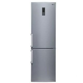 LG 樂金 350L直驅變頻上下門冰箱 GW-BF386SV 含基本運送+拆箱定位+回收舊機