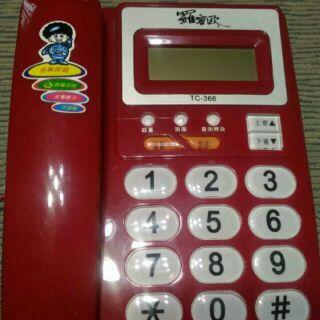 羅密歐室內電話 顯示電話 室內電話 電話機