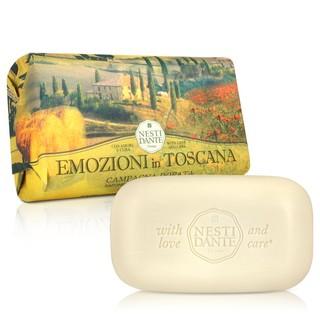 Nesti Dante - 義大利手工皂 黃金鄉間皂 托斯卡尼風情畫系列