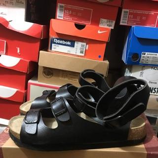 (暫售)Birkenstock 勃肯同款羅馬涼鞋