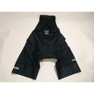 法國品牌 CICLO 吊帶車褲|
