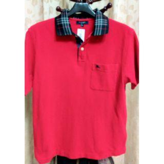 BURBERRY 男士Polo衫