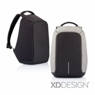 XD design 蒙馬特防盜背包 黑色