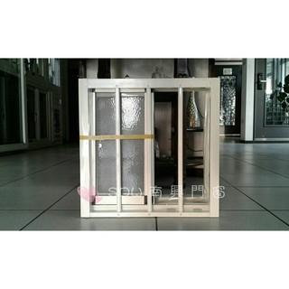 【現貨供應便品鋁窗】鐵厝窗&便品鋁窗&浴室&隔間