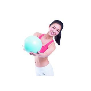 《出清特價》骨盤球/抗力球/瑜珈球 30cm  附吸管1支