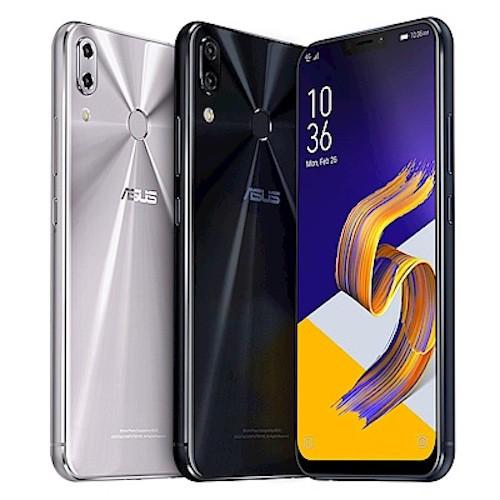 ASUS Zenfone 5Z ZS620KL 6G 64G/128G智慧型手機 全新未拆【公司貨】台中 誠選良品