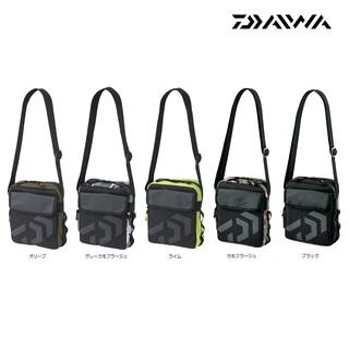 源豐網路釣具 - DAIWA SHOULDER POUCH 背包/路亞包/木蝦包/隨身包(C)