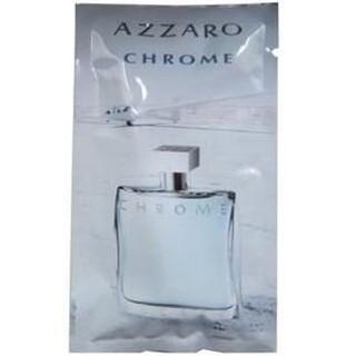 Azzaro Chrome  海洋鉻元素男性淡香水 1.5ml