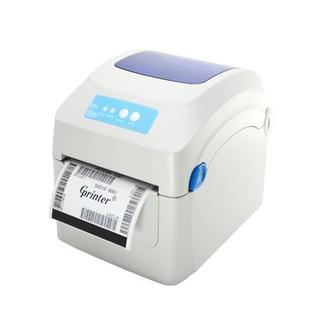 佳博GP1324D印表機 POS標籤印表機 條碼機 收據機 票據機 菜單機 7-11 全家熱敏打印機