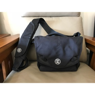 小野人五百萬 相機包Crumpler 5 million dollar home