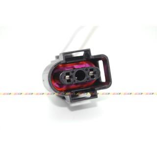 (VAG小賴汽車)(1J0)A1 A2 A3 A4 A5 A6 副水桶 感知器 接頭 全新