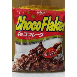 ✨現貨✨日清 巧克力玉米片