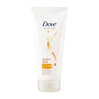 【DOVE 多芬】輕潤保濕一分鐘護髮精華 180ml