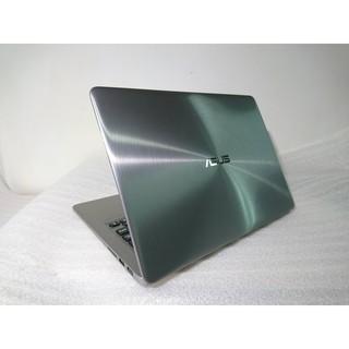 拆封新品網路最低 華碩 ASUS UX410UQ 超輕薄 1080P 7代i7 獨顯 1000G+128SSD 保固長