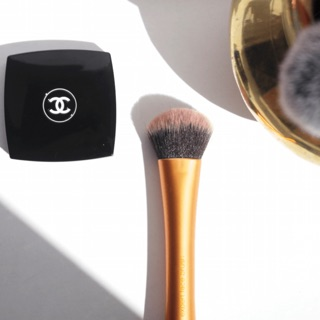 (現+預)Real Techniques Expert Face Brush 粉底刷