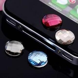 【星創3C通訊】Apple 蘋果 iphone 5s 6s 7 plus home鍵貼 水鑽 貼紙 首頁鍵 buttom