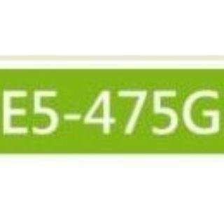 下殺~acer E5-475G-544J 14吋筆電(7代效能i5/940MX獨顯2G/128SSD~可刷卡全新免運