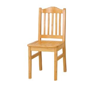 實木紳士椅OA254-6