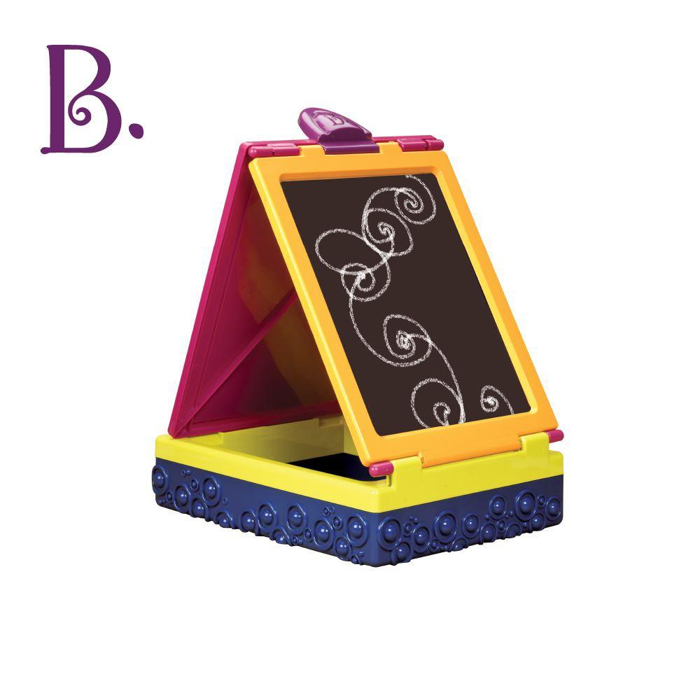 【B.Toys】沃客旅行小畫架 2.0