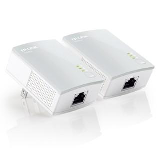 發票公司貨 TP-LINK TL-PA4010KIT AV500 微型電力線網路橋接器 雙包組 PA4010