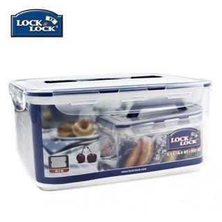 【批發價現貨】樂扣樂扣保鮮盒塑料儲物盒HPL883 6.5L微波餐盒飯盒便當盒