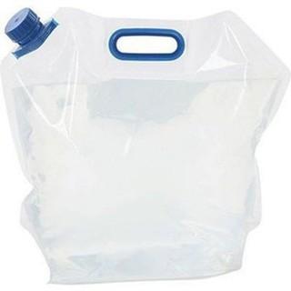 KAKUSEE 透明裝水袋(三重構造/10L)