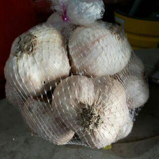 雲林北港台灣乾蒜頭