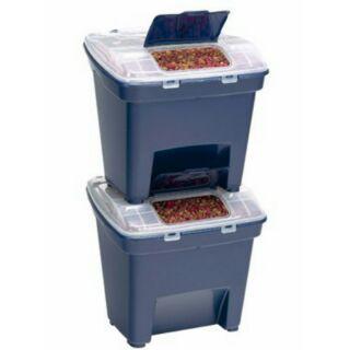 飼料保鮮桶 - 特大桶  最高容量:50lb (22.7kg)此商品需宅配免運