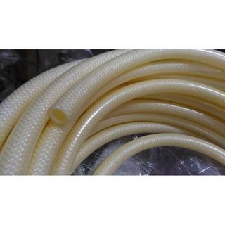 {水電材料行}~[熱水器 另件]~ 瓦斯管~塑膠軟管 鋼絲軟管 銅製瓦斯三通.外牙瓦斯接頭 活動內牙接頭(四分牙)