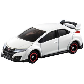 TAKARA TOMY TOMICA 小汽車no 76 HONDA CIVIC TYPE