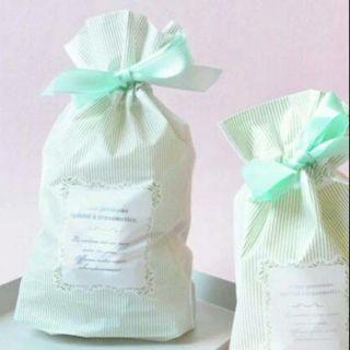 ❤抽繩束口包裝袋❤餅乾袋 糖果袋 婚禮小物 禮物袋