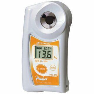 日本ATAGO豆漿防水濃度計