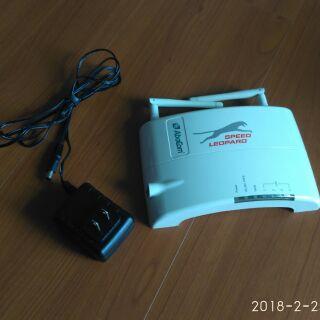 AboCom WR5205 3.5G/11N 行動寬頻分享器