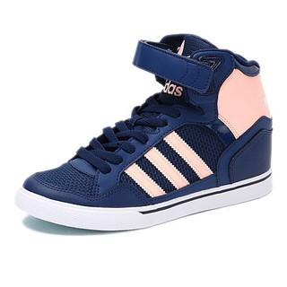 [胖達]Adidas Superstar Up 運動鞋 內增高鞋 BY2330 女 藍粉