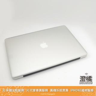 Macbook PRO 15 2009年款 Core Duo 2.8/4G/500G 光碟機壞《筆電出租》A38444