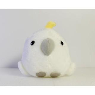 小鳥娃娃 戰隊 鸚鵡 金剛 玄鳳 虎皮 虎皮 牡丹 大嘴鳥 吸蜜 巴丹 娃娃 玩偶 Q版小鳥  快來帶回家!