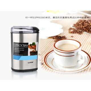磨豆機-電動磨豆機家用咖啡豆研磨機