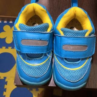Combi機能鞋