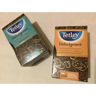 英國Tetley泰利茶