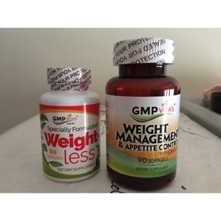2017 GMP Vitas(速速消+消消油)