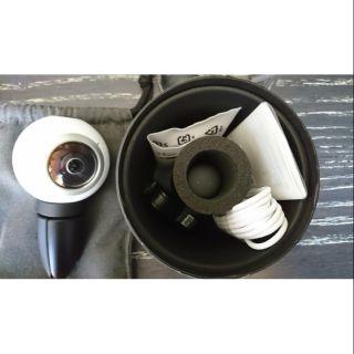 三星 Samsung Gear 360 CAM 環景攝影機