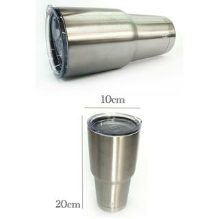 不鏽鋼波霸杯 保冰保溫雙性能鋼杯 900ml 保溫杯 車上杯 搖搖杯 水杯 水壺
