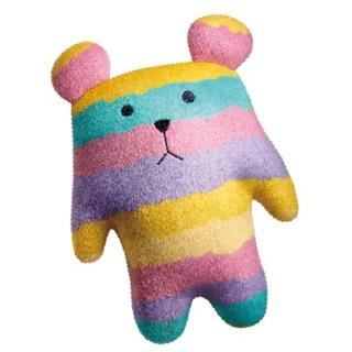 大特價全家宇宙人夢幻甜美抱抱枕-棉花糖熊