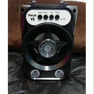 Speaker藍芽音響
