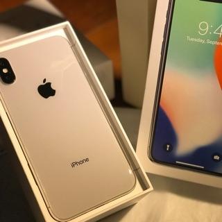 iPhone X (moshi保貼)