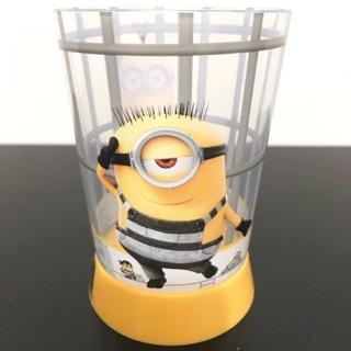 小小兵Minions 奧地利限定 塑膠杯